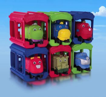 Chuggington FB post